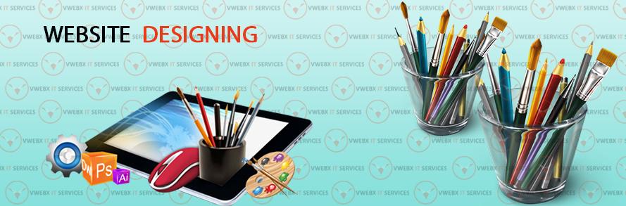 Best website designing company in faridabad